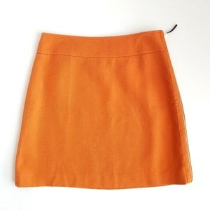 Ann Taylor Twill Pencil Skirt Brand New NWT